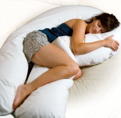 Подушки для беременных – новый уровень комфорта!