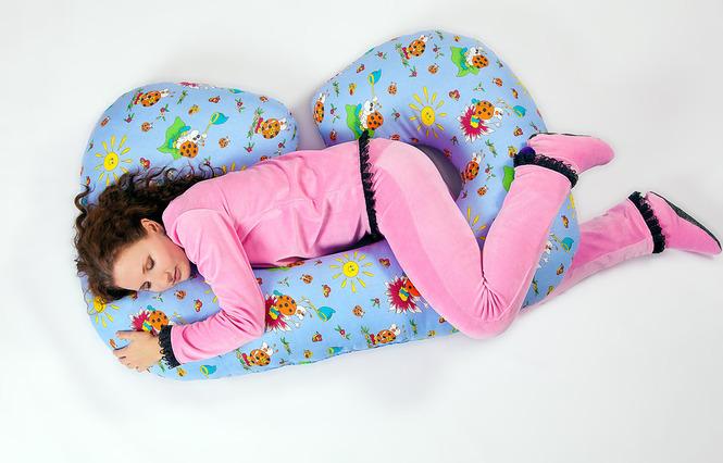 Секрет правильной подушки